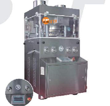 ZP420Di系列双出料旋转式压片机