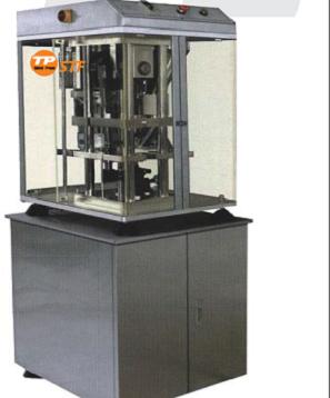 DP系列IPTD单冲压片机