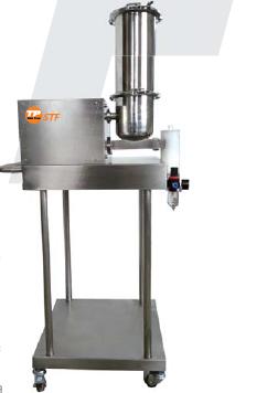 CF型物料吹粉机