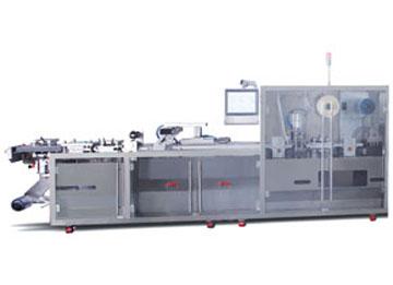 DPP260C平板泡罩机
