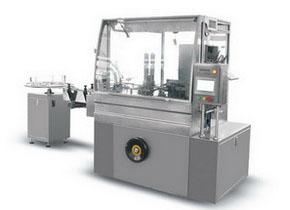 ZHJ-100D全自动装盒机