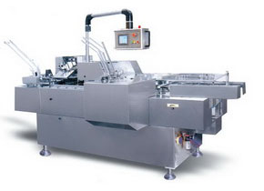 ZHJ-120D全自动装盒机