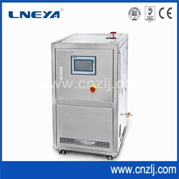 全国保修LNEYA反应釜使用动态性曲线控温高低温一体机
