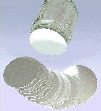 玻璃容器封口铝箔
