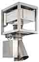 RAPID 5000自由落体管道式金属检测分离器