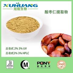 酸枣仁提取物-总皂甙2%