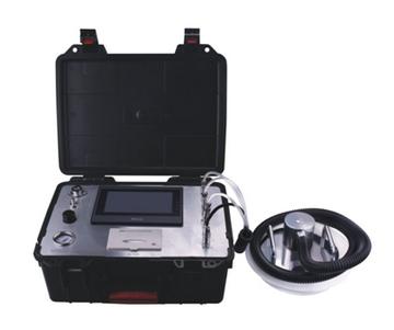 ZW-BGL01便攜式手套測漏儀
