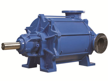 XL真空泵