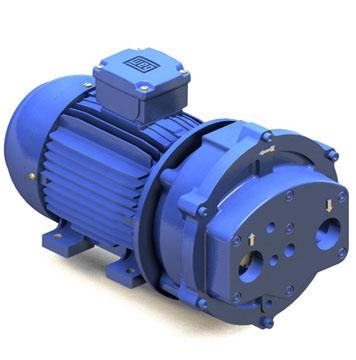 NASH小型 SX真空泵