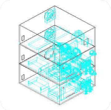 制备液相色谱系统HPLC