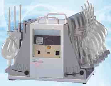 分液漏斗振荡器MMV-1000W