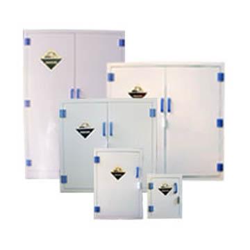 PP酸碱存储柜