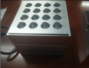 LED-16孔可见光反应仪