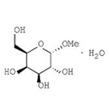 甲基-α-D-吡喃半乳糖苷