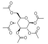 α,ß-D-葡萄糖五乙酸酯