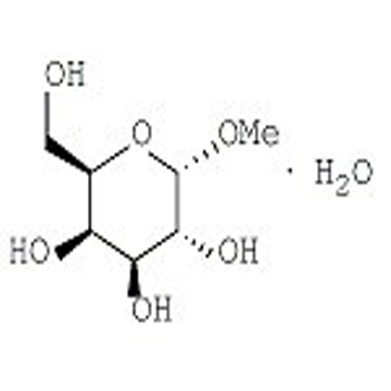 甲基半乳糖苷