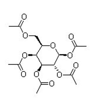 β-D-半乳糖五乙酸酯