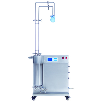 雾化过氧化氢灭菌器YT-V500