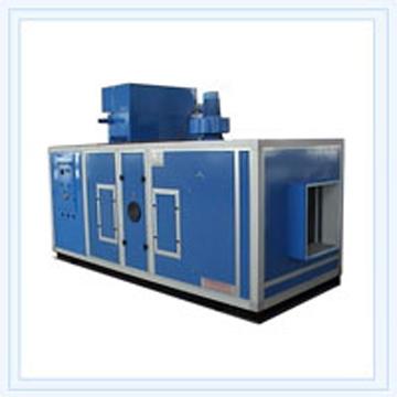 玻璃深加工行业专用系列转轮除湿机