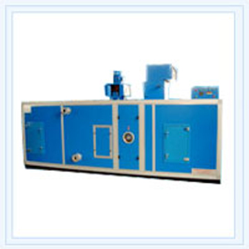 制药、化工及食品行业专用系列转轮除湿机