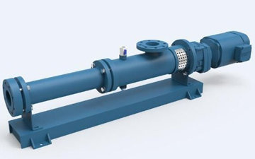 S型直联泵