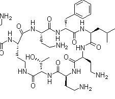 硫酸多粘菌素B
