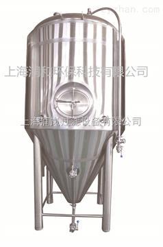 不锈钢黄酒白酒红酒啤酒葡萄酒发酵罐 除菌罐