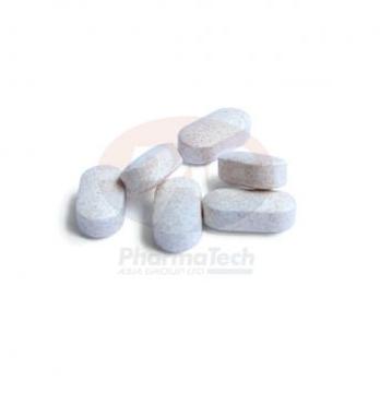 Vitamin C 500mg T/R + Rose hips Tablet