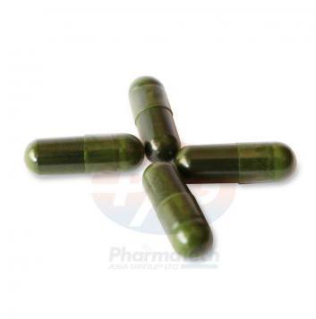 Chlorella powder HPMC Hard Capsule