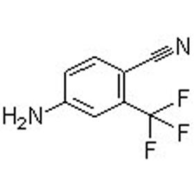 4-氨基-2-三氟甲基苯甲睛