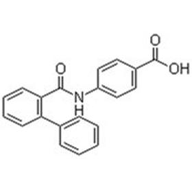 4-(2-苯基苯甲酰胺基)苯甲酸