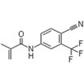 N-(4-氰基-3-三氟甲基苯基)甲基丙烯酰胺