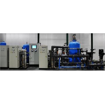 循环水臭氧处理设备
