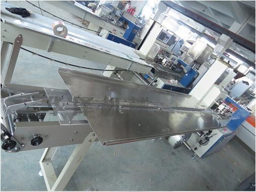 枕式包装机(反膜)