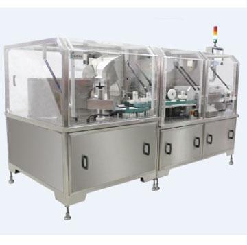 智能高速理瓶机 MT-C133