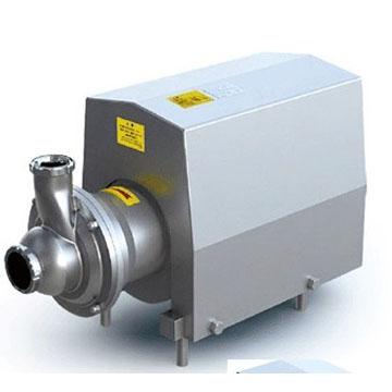 自吸泵(CIP泵)