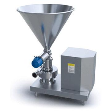 混合器(混合泵)
