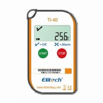 TI-40温湿度记录仪