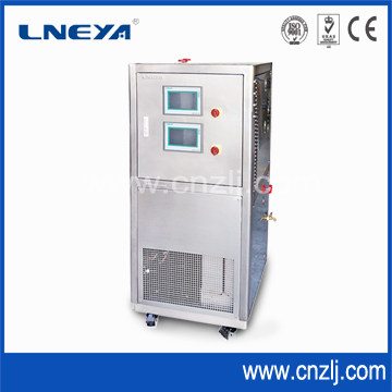 无锡厂家定制 全密闭环保 制冷加热控温系统(一拖二)