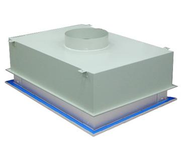 FL系列液槽无隔板高效送风口