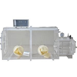 全自动湿度控制手套箱VGB-2C