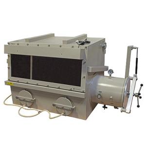 VGB-4不锈钢手套箱