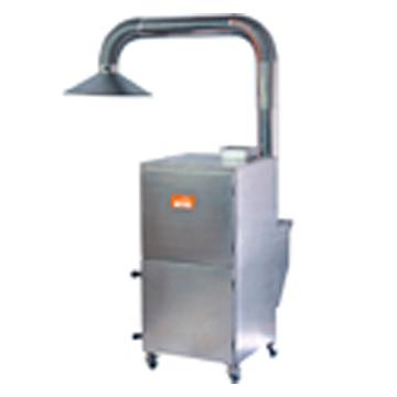 TUOER-C型移动式滤筒除尘器