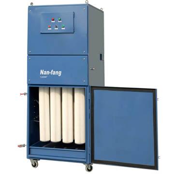 TUOER/B-Ⅱ型小滤筒式除尘器