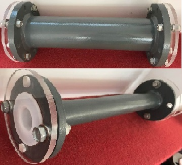 钢衬F4管道配件