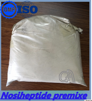 Raw material Nosiheptide Premix