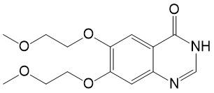 盐酸厄洛替尼中间体