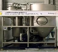 闭式循环喷雾干燥机