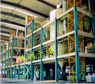 生物发酵液废水处理设备