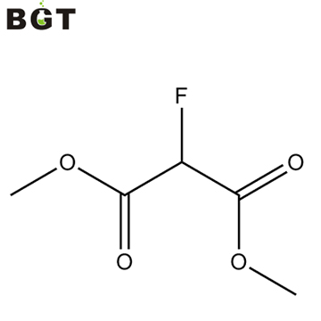 Dimethyl fluoromalonate 344-14-9